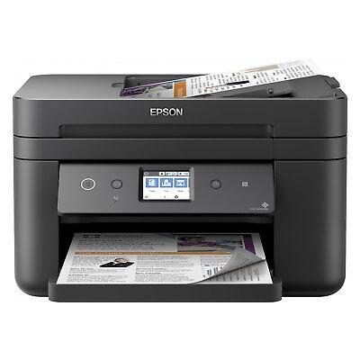 EPSON WF 2865 DWF Multifunktionsdrucker WLAN Kopierer Scanner Fax Duplexdruck