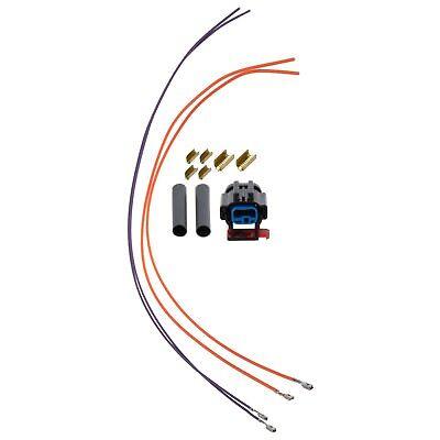 JEEP DODGE CHRYSLER RAM FIAT A/C COMPRESSOR CLUTCH CONNECTOR REAR FRONT MOPAR