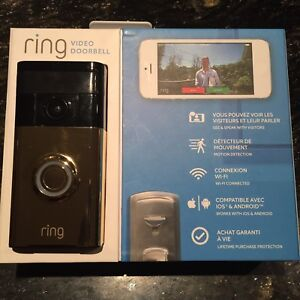 """Wow!! RING! """"HALF""""$ personal security monitoring systems!!"""