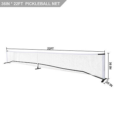 Head Premium Portable Pickleball Net System Authorized Dealer w// Warranty