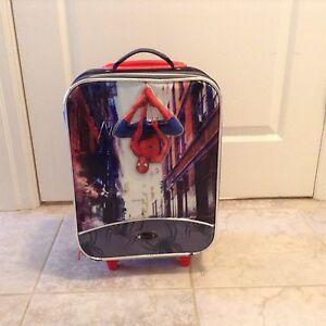 Child's luggage or suitcase Kitchener / Waterloo Kitchener Area image 1