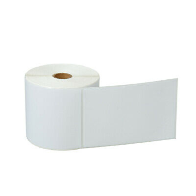4 X 6 Direct Thermal Shipping Labels For Zebra Lp-2844 Tlp-2844 500 Per Roll