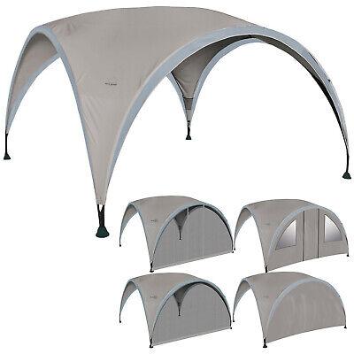 BO GARDEN Party Shelter L Garten Pavillon Fest Zelt Küchen Camping Strand Event