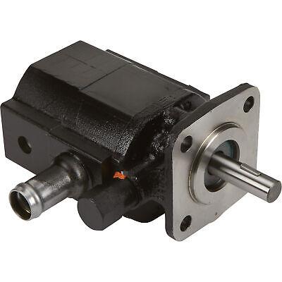 Haldex Hydraulic Pump-11 Gpm 2-stage 1001689