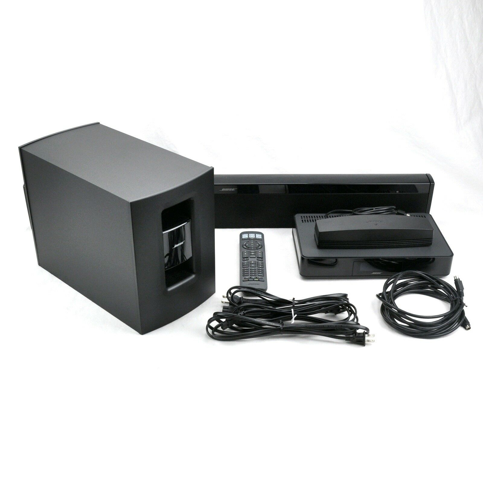 0e8073a0802b Bose SoundTouch 130 Home Theater System - Buymoreproducts.com