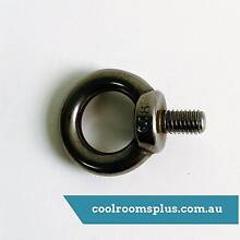 2pcs M8/8mm Stainless Steel Eye Bolt Dandenong South Greater Dandenong Preview