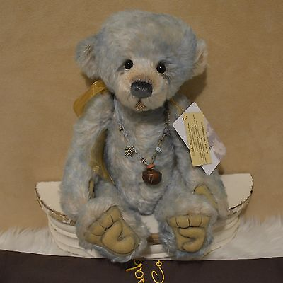 Charlie Bear Mohair Isabelle Collection Wordsworth 15