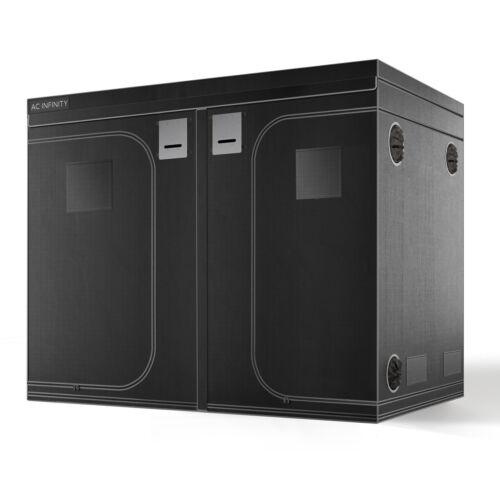 """CLOUDLAB 899, Advance Grow Tent 8x4 Hydroponics Indoor Plant Box 96"""" x 96"""" x 80"""""""