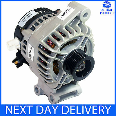 GENUINE ALTERNATOR FORD FOCUS MK1 MK2 14i 16 PETROL 1998 2007