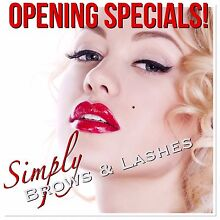 Simply Brows and Lashes Northcote Darebin Area Preview