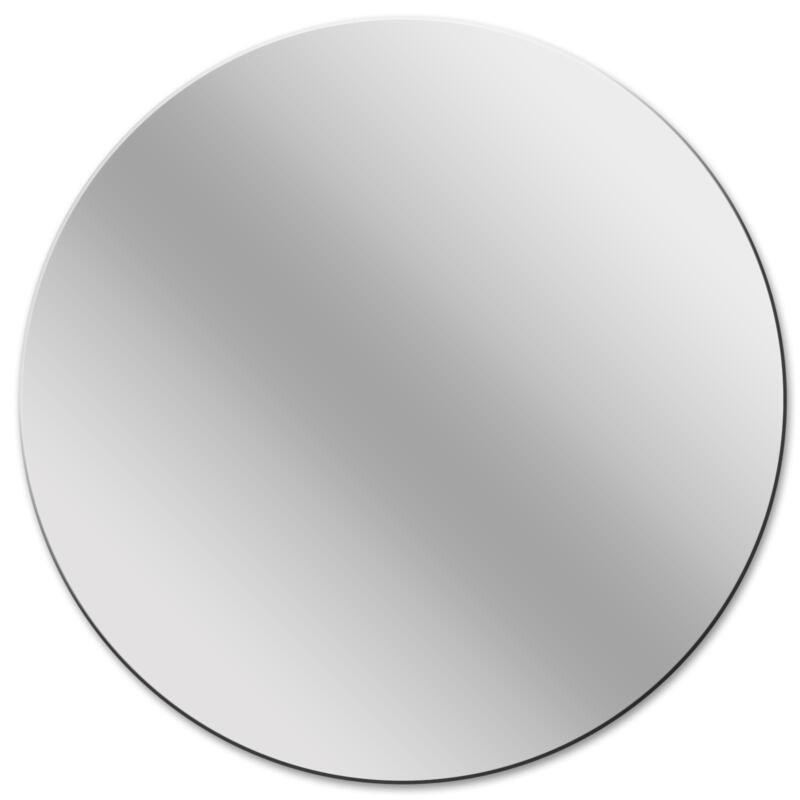 Round wall mirrors ebay for Circle mirror