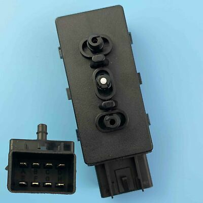 12451495 Power Seat Switch Fit Chevy Impala GMC Sierra Cadillac Escalade Buick