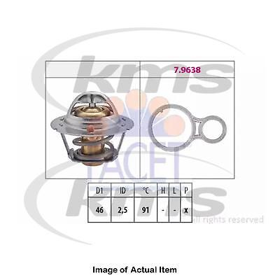 New Genuine FACET Antifreeze Coolant Thermostat  7.8524 Top Quality