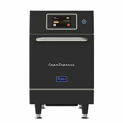 Pratica Products Inc Copa Express Combination Rapid Cook Oven