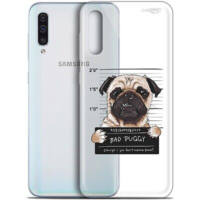 Coque Gel Samsung Galaxy A50 (6.4 1