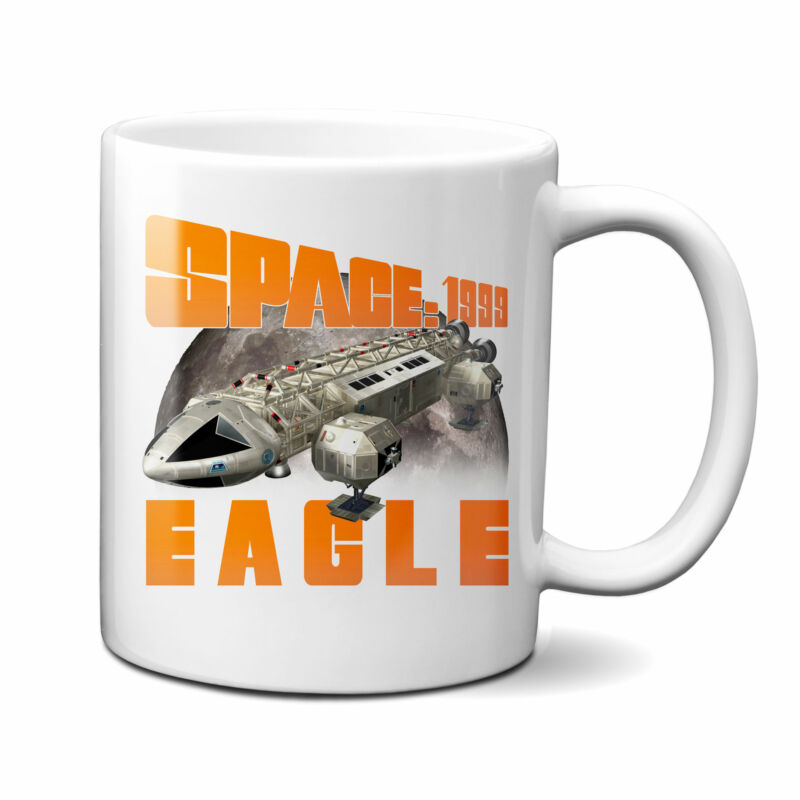 Space 1999 Eagle 11oz Mug