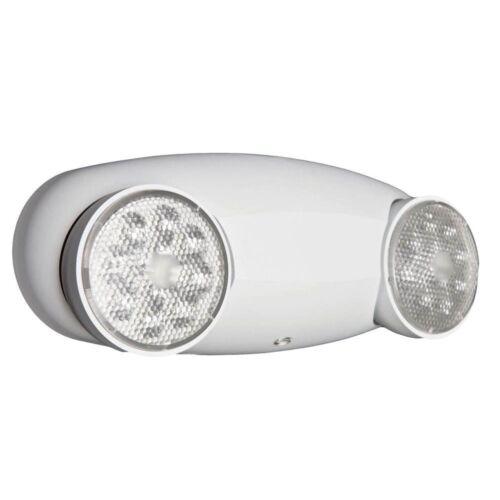 Lithonia ELM2 LED M12 Quantum 2-Light LED Emergency Unit