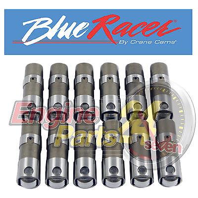 HOLDEN V6 3.8L LIFTERS VN VP VR VS VT VX VY BLUE RACER HYDRAULIC ROLLER USA MADE