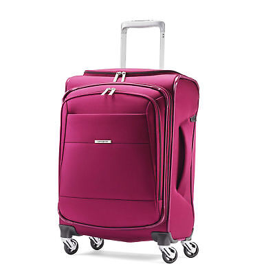 "Samsonite Eco-Nu 20"" Expandable Spinner - Luggage"
