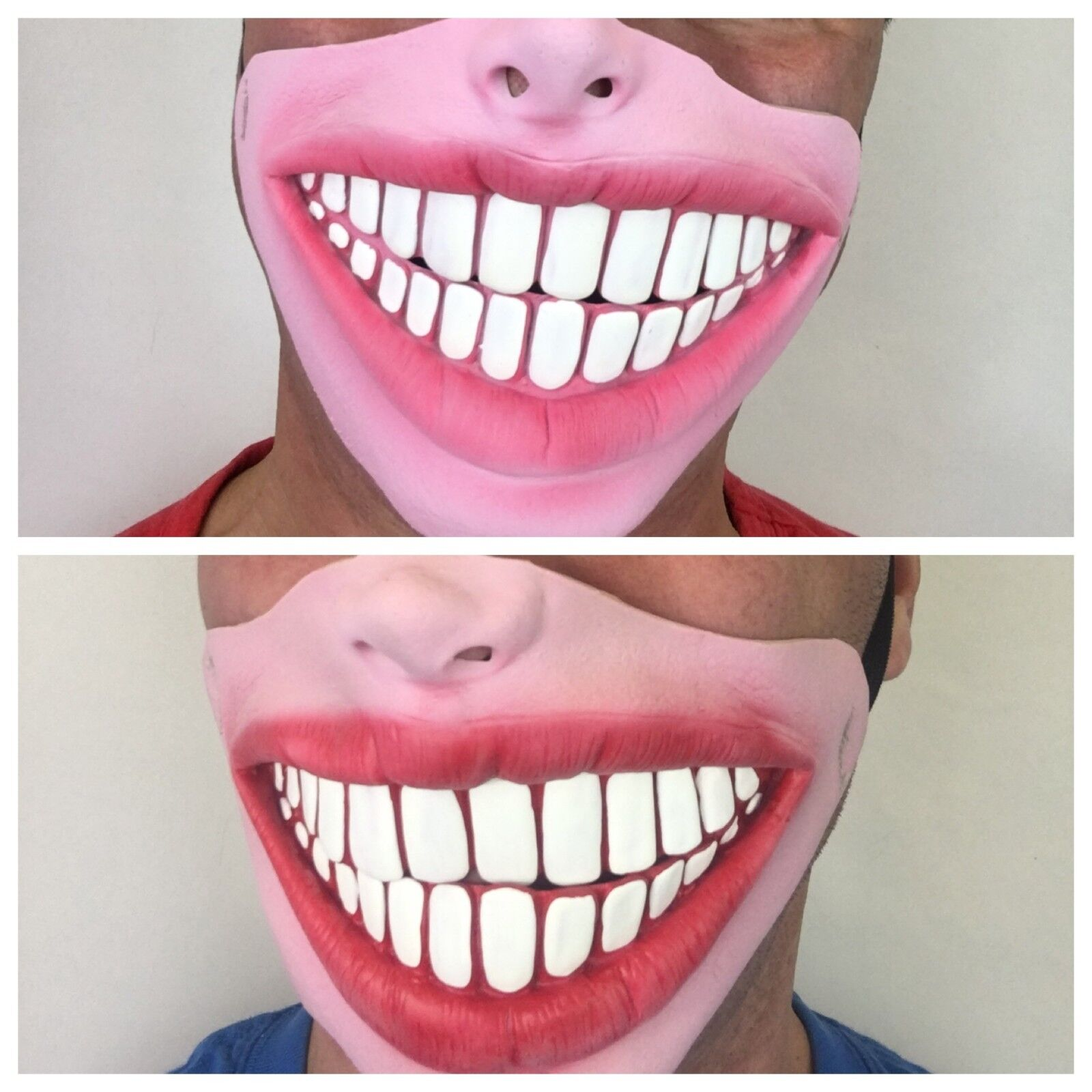 Fancy dress funny teeth images