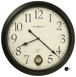 HOWARD MILLER - 625444 GALLERY 36 WALL CLOCK-GLENWOOD FALLS 625-444  (625444)