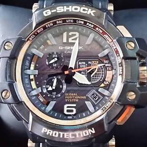 G-SHOCK MENS GPW-1000GRAVITYMASTER Cannon Hill Brisbane South East Preview