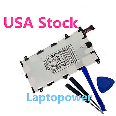 Battery  SP4960C3B For Samsung Galaxy Tab 2 7.0 GT-P3105 WiFi GT-P3110 P6200