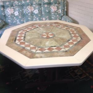 Garden table and four chairs Midland Swan Area Preview