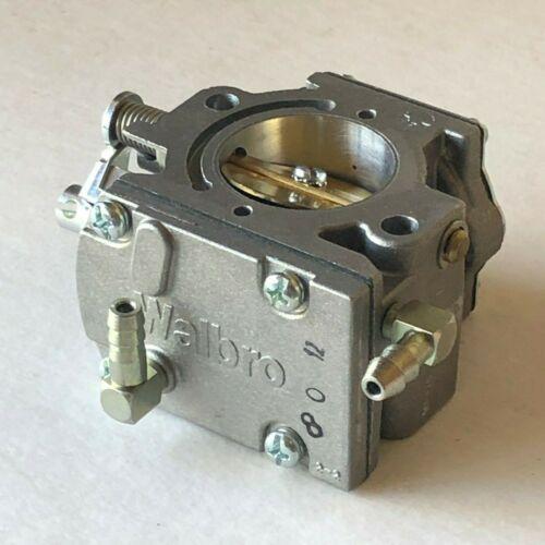 Walbro WB-37-1 Carburetor