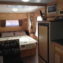 Caravan ready for travel Paradise Dardanup Area Preview