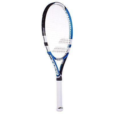 Brand New Babolat Drive Max 110 Strung Xcel 16 Tennis Racket 4 3 8 Free Shipping