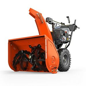 Snowblower Service and Repair