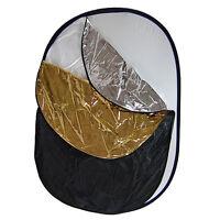 Dynasun Wos2002 5in1 150x200cm Set Pannello Pieghevole Con Diffusore 4 Superfici -  - ebay.it