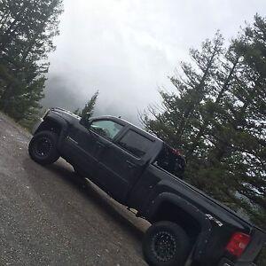 2007.5 Chevrolet 2500hd LTZ Pickup Truck $obo$