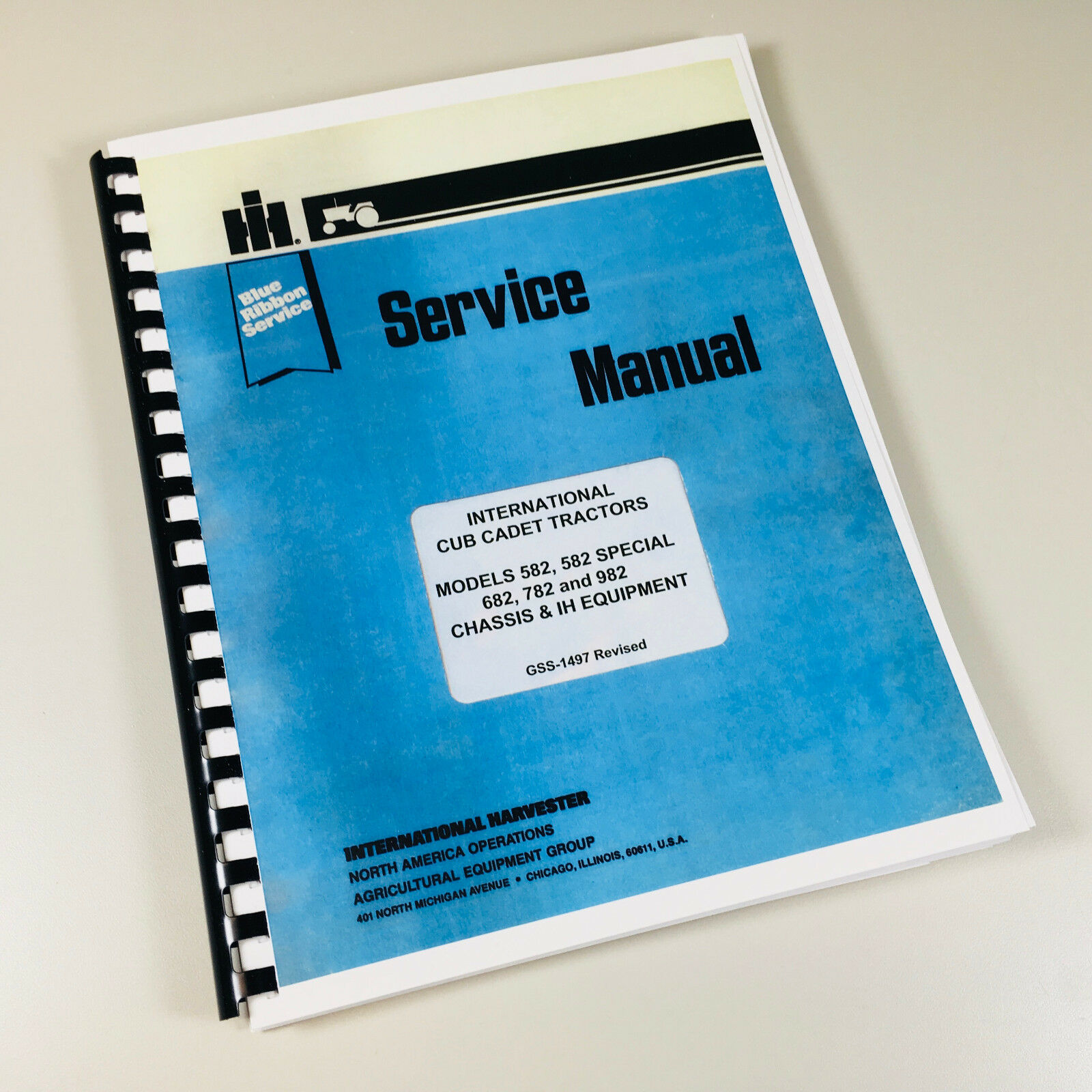 170+ pages.....comprehensive manual.....Most complete and up-to-date  original equipment manufacturers manual available. Includes all revisions  if available.