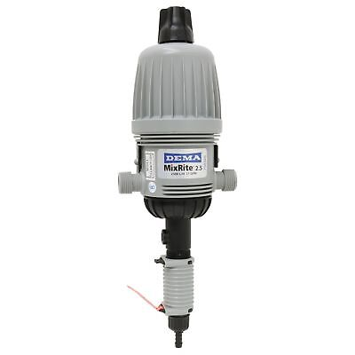 MixRite TF-3 Series Fertilizer Injector-Model:TF3.004ON/OFF
