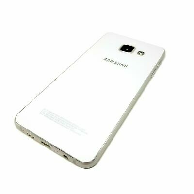 Samsung Galaxy A3(2016) 16GB - GSM Unlocked Smartphone - White