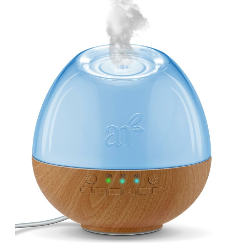 Artnaturals Sound Machine Essential Oil Diffuser - Aromather