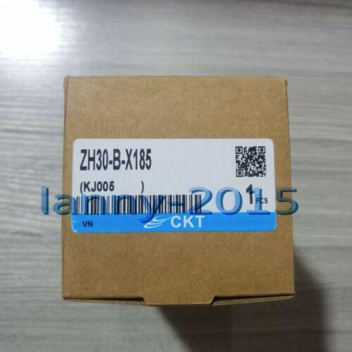 1pc New Ckt Vacuum Conveyor Air Amplifier Zh30b-x185