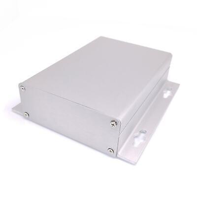 Us Stock Aluminium Project Box Electronic Enclosure Case Diy 12035130mm