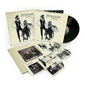 Fleetwood Mac - Rumours - Super Deluxe Vinyl/DVD/4CD Box Set (2013)