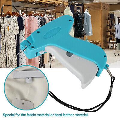 Clothing Garment Brand Price Tag Gun Needle Machine 1 Needle