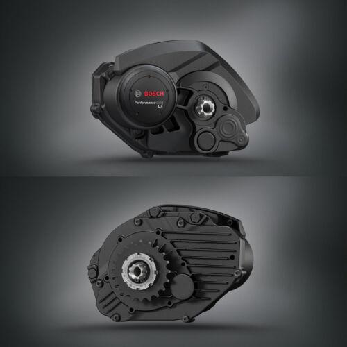 BOSCH Performance Line CX Mittelmotor, eBike, Drive Unit