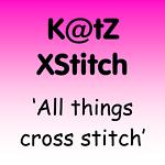KatZ.XStitch Store