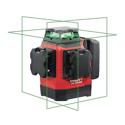 Hilti Pm 30-mg Laser Level New Other