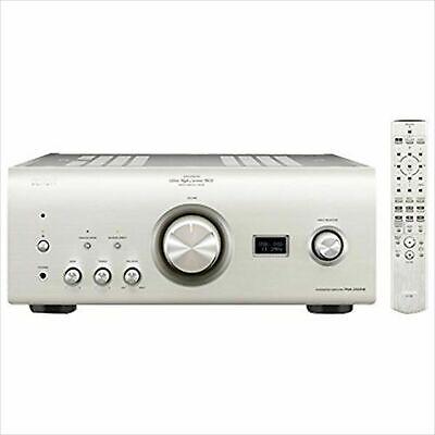 DENON Amplificador Integrado PMA-2500NESP Premium Plata PMA-2500NE Japón Nuevo