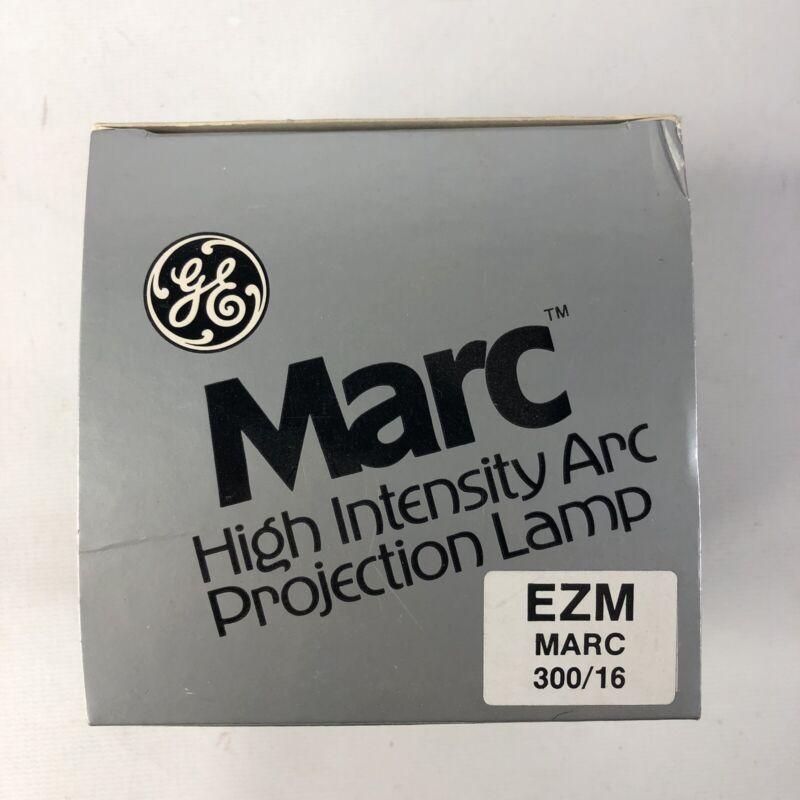 EZM MARC - 300/16 Projector Bulb Lamp 300w 37.5v For KODAK, B&H, Bauer, Eiki