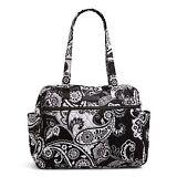 Vera Bradley Factory Exclusive Baby Bag