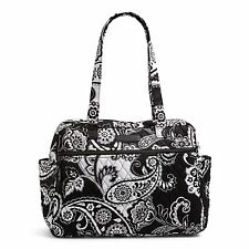 Vera Bradley Factory Exclusive Baby Bag
