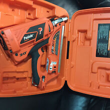 Paslode nail gun its SKIN ONLY with CASE  Casula Liverpool Area Preview